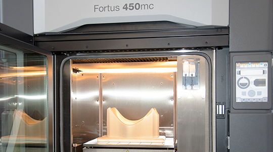 Kuhn und Kaiser 3D-Druckservice