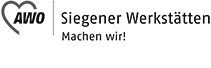 Logo AWO Werkstatt Siegen